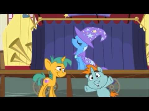 Pony Randomness 4
