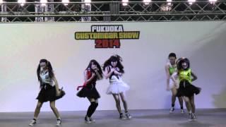 「エナジーフルチャージ」 fukuoka Idol (HP) http://hakataidol.web.fc...