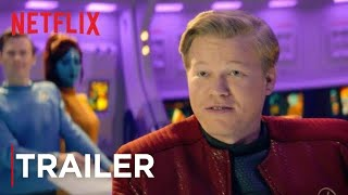 connectYoutube - Black Mirror - U.S.S. Callister | Tráiler oficial [HD] | Netflix