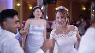 Faruh & Nigara Wedding party
