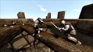 Reign Of Kings - Trailer HD