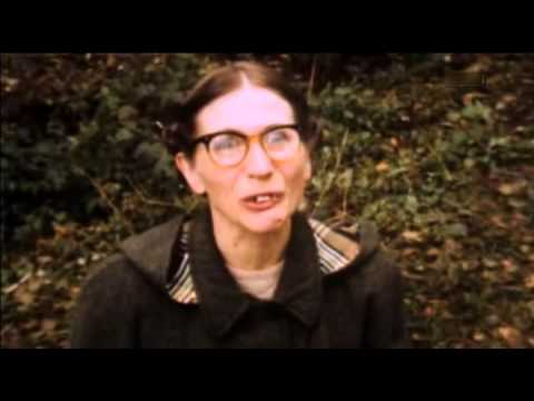 Helga Feddersen & Uwe Dallmeier  Naturschützerin und Polizei 1976