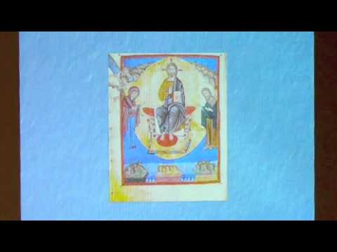 """Prof. Levon Chookaszian : """"Treasures Saved from the Genocide"""" 1/27/13"""
