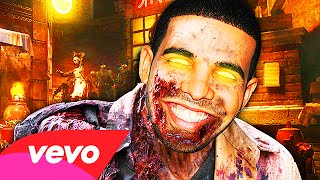 "Black Ops 3 - Drake ""Hotline Bling"" Song Parody! (Call of Duty Zombie Song)"