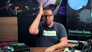 Bendoo Box Les 5 - Beginnen met Scratch
