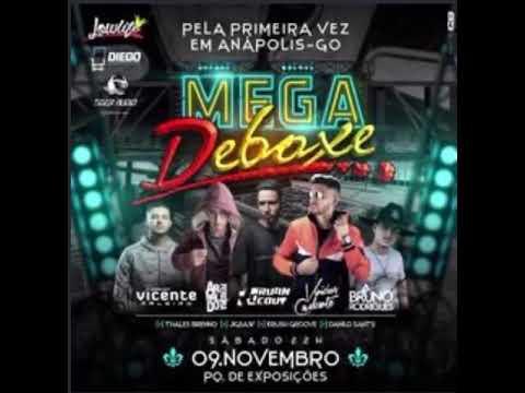 1- House 2020 - Mega Deboxe