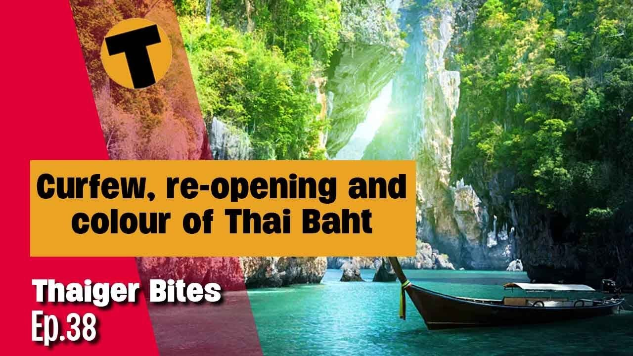 Thailand high season prices, Thaiger boy band, Pattaya ladyboys   Thaiger Bites   Ep. 38