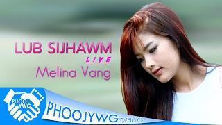 Melina Vang - Lub Sijhawm (Cove)