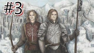 Edain Mod [3.8.1] - Битва за Кольцо - Гондор #3