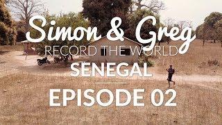 Simon & Greg Record the World S01E02