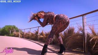 Download Lagu Camila Cabello - My Oh My ft DaBaby Twerk N Heels Freestyle by D Kris Moskov from AussieTwerk MP3
