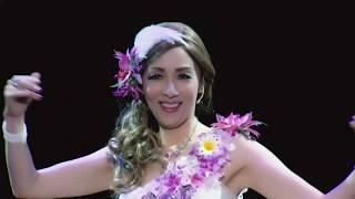 冴木杏奈 - 希望の色(COLOR ESPERANZA)