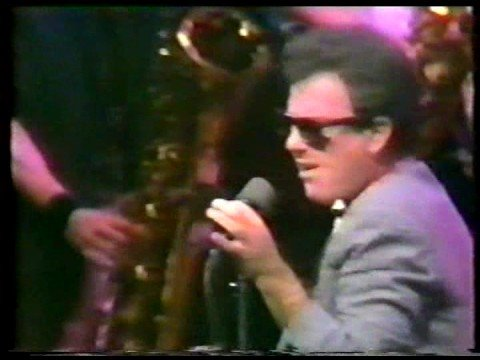 Billy Joel Live Wembley 1984 - Tell Her About It