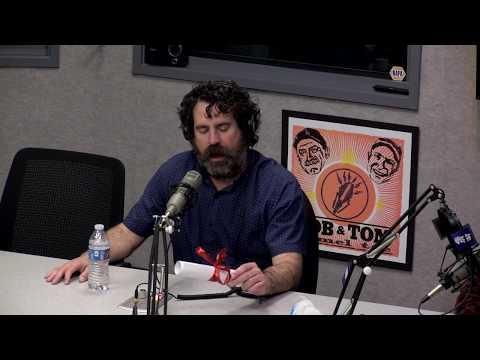 The BOB & TOM Show - Jeff Oskay's Family Letter