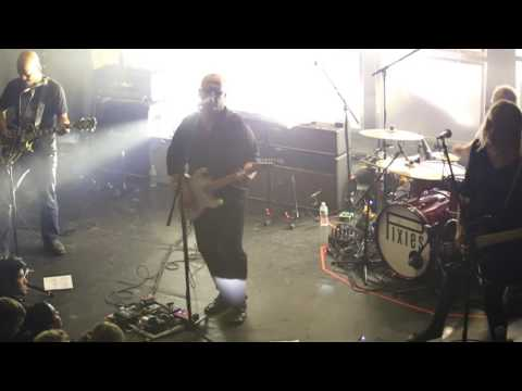 PIXIES - What Goes Boom - Bowery Ballroom NYC - 9/18/13 mp3