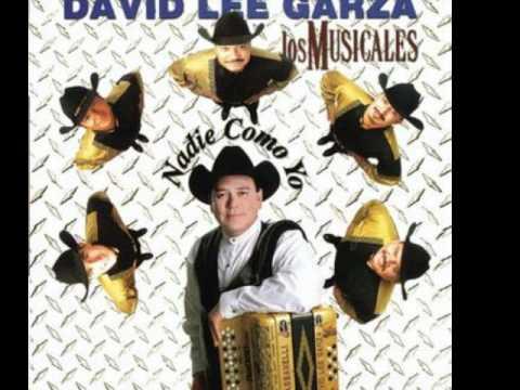 David Lee Garza-Cada Vez