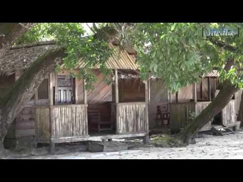Tokeh Beach & River No. 2, Sierra Leone