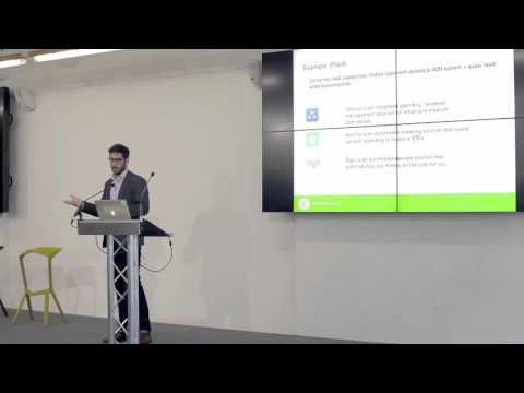 Yann Ranchere - Bank as a Platform