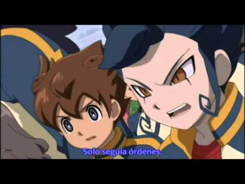 Inazuma eleven go victor y bai long youtube - Inazuma eleven go victor ...