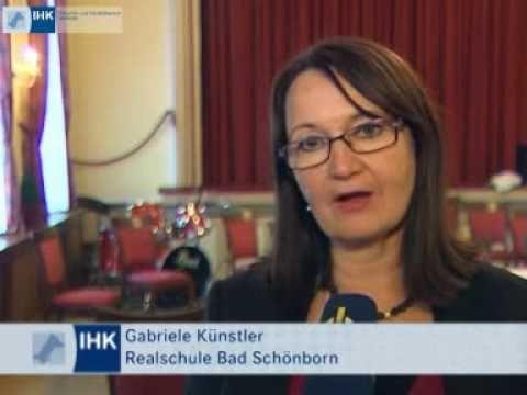 30 11 2010 I Leibnitz Gymnasium Ostringen Kooperiert Mit Ophelis