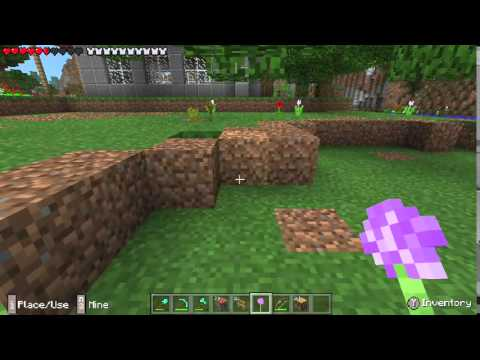 Minecraft Pocket Edition 0.9.5: Supervivencia Ep4 (Amazon Fire TV)