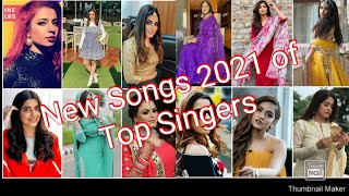 Top 12 Female Punjabi Singers and Their new Superhit Songs Collection 2021