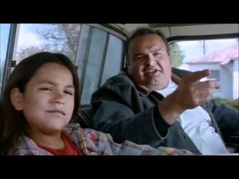 the journey of victor in smoked signals a film by sherman alexie Their conclusion normally signals a period of relative calm in  the journey continues december 18  my stomach flipped, and i broke out in a thin film of.