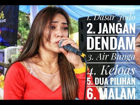 Full Devany Upe Singer Cantik - Dasar Jodo Jangan Dendam Air Bunga Dua Pilihan Malam | Sunda Sawawa