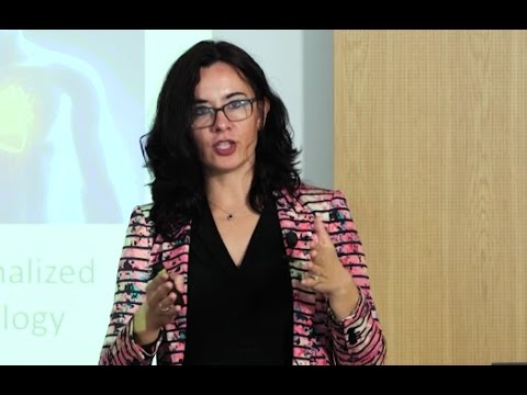 Engineered heart tissues for better health and longer life | Milica Radisic | TEDxVaughan