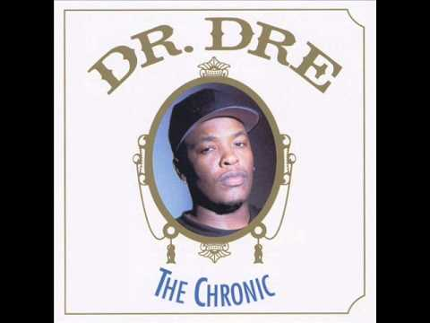 Dr. Dre: Express Yourself