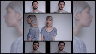 Kygo Feat. Foxes -  Oasis - Laurène & Louis (Vocal Cover)