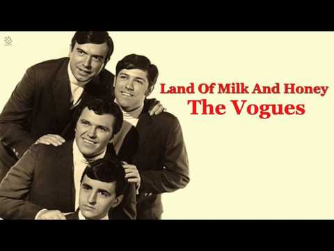 Land of milk and honey - The Vogues [HQ Audio]