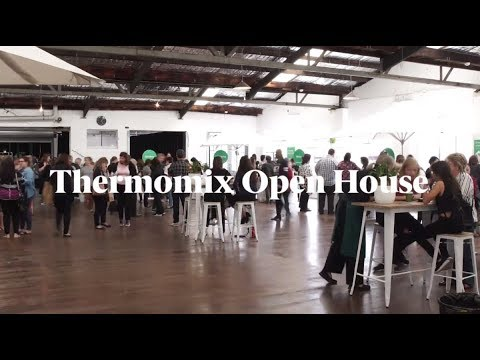 Thermomix Open House Sydney 2017
