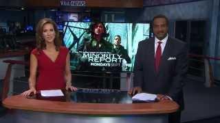 HOTSPOT 2015 - MINORITY REPORT