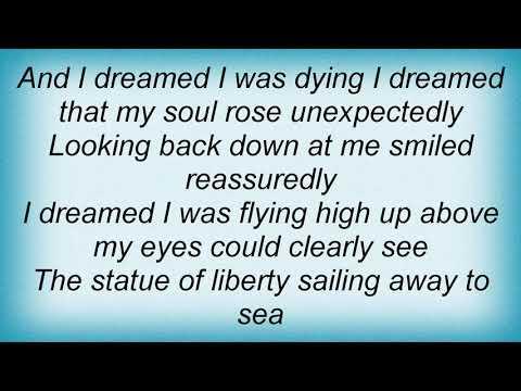 Willie Nelson - American Tune Lyrics