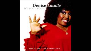 Watch Denise Lasalle My Toot Toot video