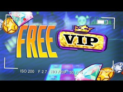 I GOT FREE YEAR VIP?! HOW TO GET FREE VIP! *WORKING 2017*