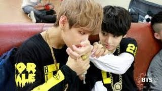 Fetus Vkook Moments