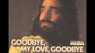 matrica -- instrumental -- karaoke -- GOODBYE MY LOVE -- Demis Roussos