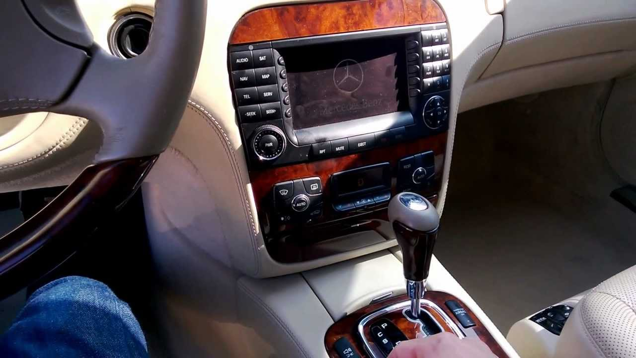2004 mercedes benz s600 sold youtube for 2004 mercedes benz s600