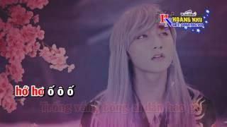 Lạc Trôi Remix Beat ll Sơn Tùng MTP Karaoke