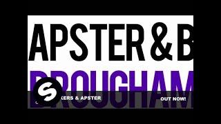 Bassjackers & Apster - Contour (Original Mix)