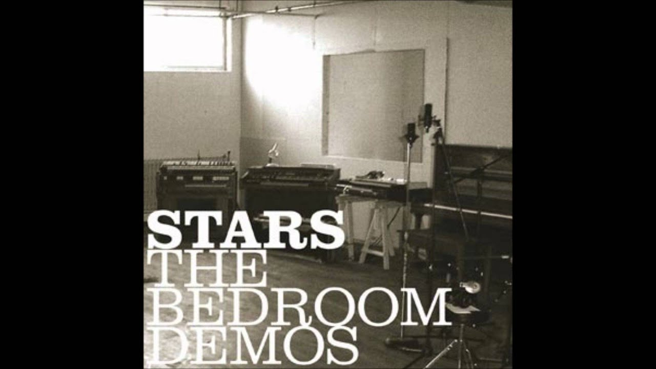 Stars The Bedroom Demos In Our Bedroom After The War Youtube