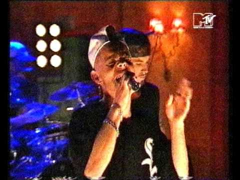 East 17 - Around The World (Live On MTV's Most Wanted 1994)