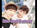 [170515 livestream ] Quintus - Kenneth  5th anniversary