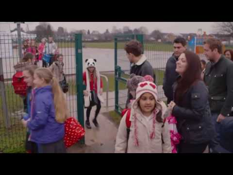 This Is Us One Direction Movie Extras: Going Home - Louis Tomlinson