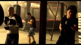 ������� �� �������� 2 - Never Back Down 2