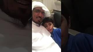عبدالرحمن العودة يوجه نصيحة لكل مبتلى ..
