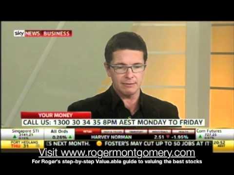 Does Roger Montgomery Believe Cash Convertors Is The Next JB Hi-Fi?