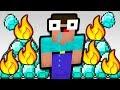 Minecraft НУБИК НАШЕЛ АЛМАЗЫ и ЗАКИНУЛ в ЛАВУ! Майнкрафт Морское Путешествие #3 МАЙНКРАФТ ВЫЖИВАНИЕ
